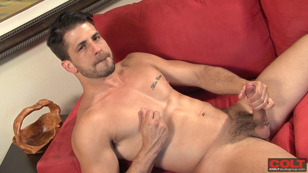 Gay men masturbating clips