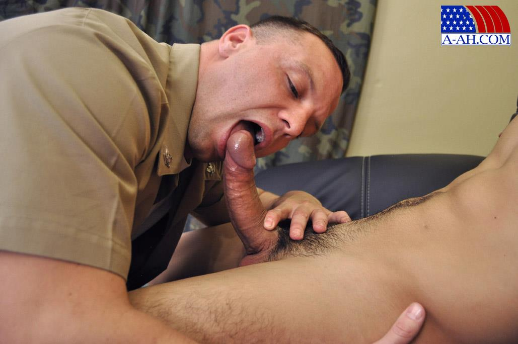 All-American-Heroes-Navy-Corpsman-Logan-and-Airman-First-Class-Paolo-Big-Uncut-Cock-Fucking-Amateur-Gay-Porn-03 Navy Corpsman Fucks An Airman With A Huge Uncut Cock