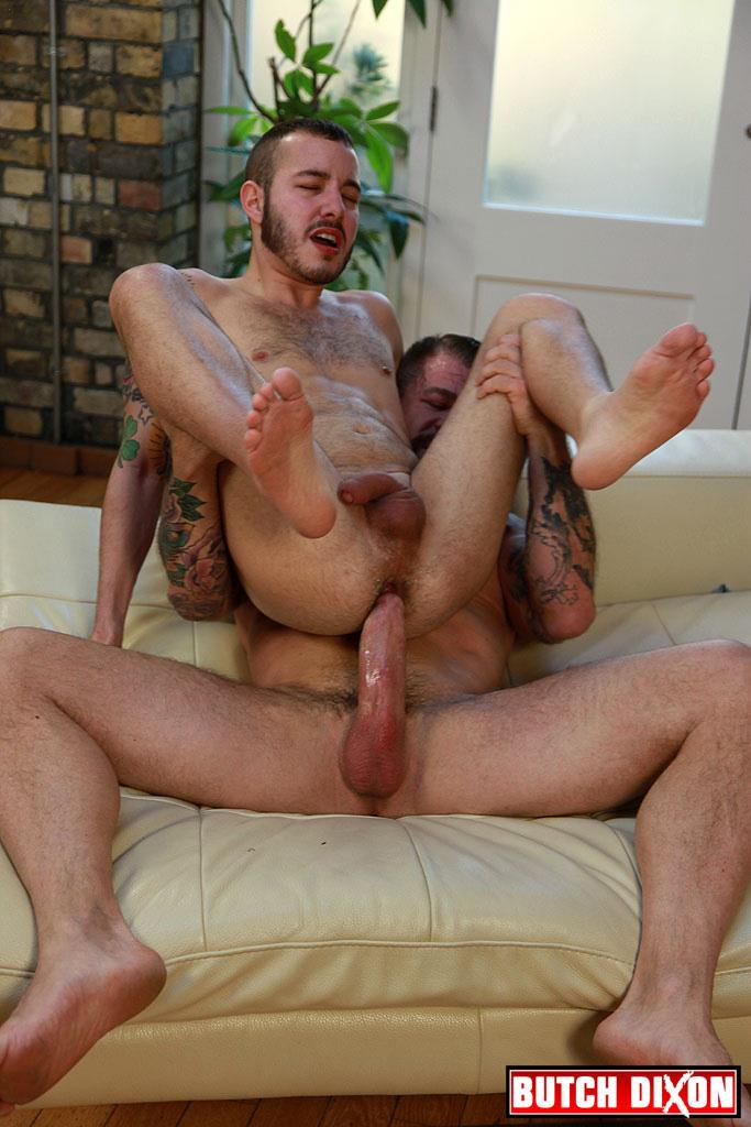 Gay huge monster cock