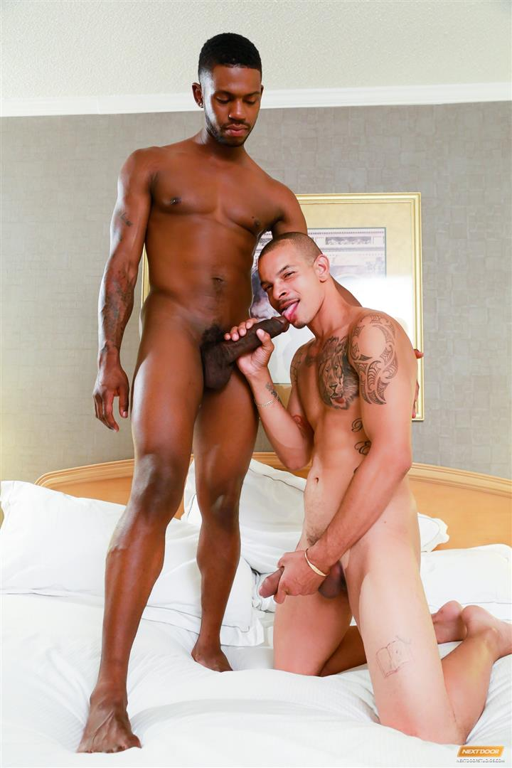 Next-Door-Ebony-Krave-Moore-and-Red-Uncut-Big-Black-Cock-Fucking-Black-Ass-Amateur-Gay-Porn-12 Krave Moore Takes A Huge Uncut Black Cock Up The Ass