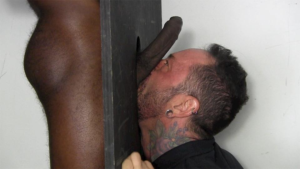 Straight Fraternity Tyler Big Black Uncut Cock At The Gloryhole Amateur Gay Porn 06 Young Black Muscle Stud Gets His Big Black Uncut Cock Sucked At The Gloryhole