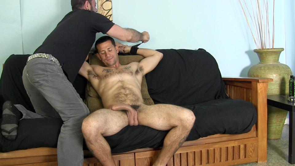 Straight Guy Getting Fucked