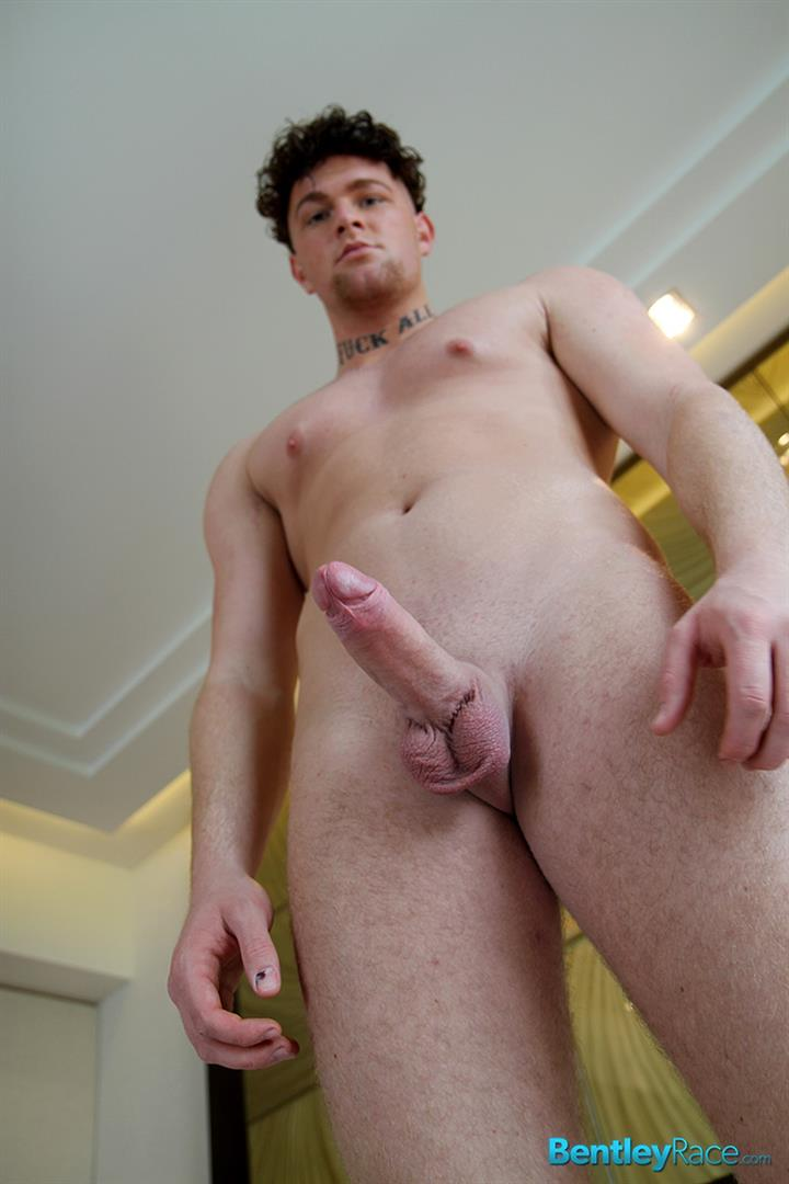 Bentley Race Brock Wyman Young Beefy German With A Big Uncut Cock Masturbation Amateur Gay Porn 12 22 Year Old Straight Beefy German Hunk Stroking His Big Uncut Cock