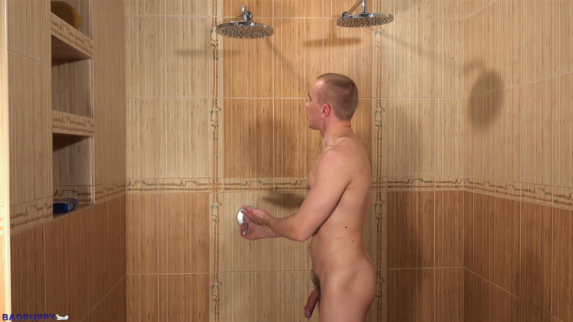 Oleg-Moloda-Badpuppy-Straight-Czech-Jock-With-Big-Uncut-Cock-Amateur-Gay-Porn-20 Straight Czech Muscle Jock Auditions For Gay Porn