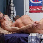 Helix Studios Blake Mitchell and Brad Chase Big Uncut Cock Twink Amateur Gay Porn 15 150x150 Roommates Blake Mitchell Fucks Brad Chase With His Big Uncut Cock