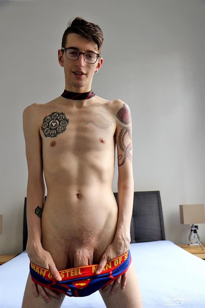 Bentley-Race-Caleb-Knight-Skinny-Twink-With-Big-Uncut-Cock-Free-Gay-Porn-09 Skinny Nerdy Twink Strokes His Big Uncut Cock