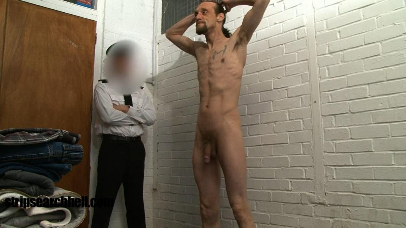 Prision Strip Search Pictures Guy With A Big Cock 05 Hidden Prison Strip Search Video And A Guy With A Big Dick