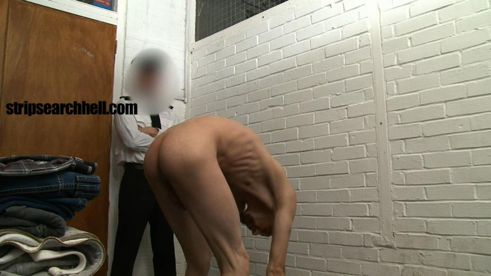 Prision Strip Search Pictures Guy With A Big Cock 06 Hidden Prison Strip Search Video And A Guy With A Big Dick