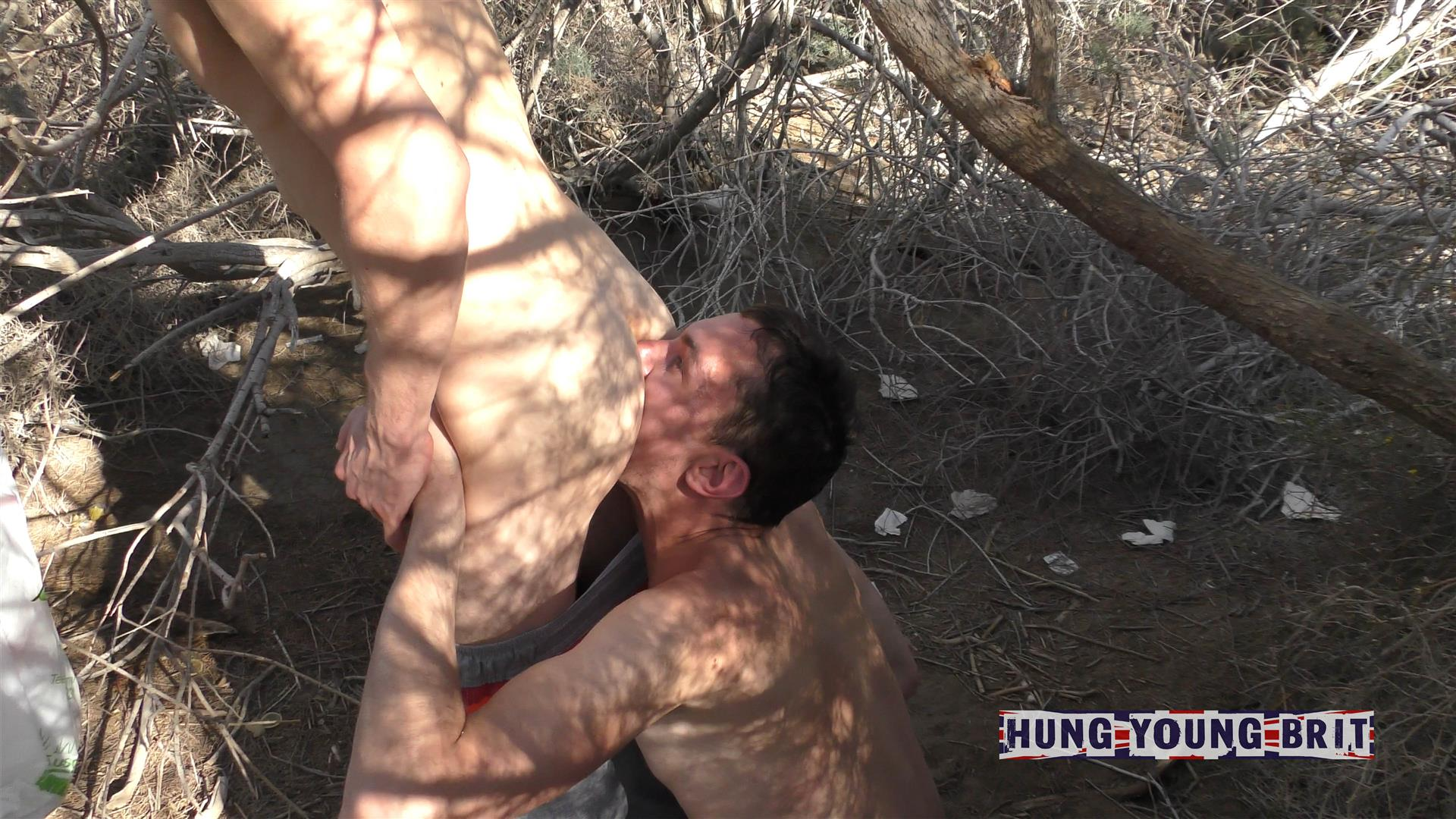 Hung-Young-Brit-HungYoungBrit-Eating-50-Loads-of-Cum-Amatuer-Gay-Cruising-Sex-09 Sucking 50 Cocks And Eating 50 Loads Of Cum On The Gran Canaria Island