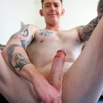 Bentley-Race-Perry-Jameson-Rehead-Aussie-With-A-Big-Uncut-Cock-09-150x150 Hung Tatted Up Ginger Gets His Big Uncut Cock Sucked